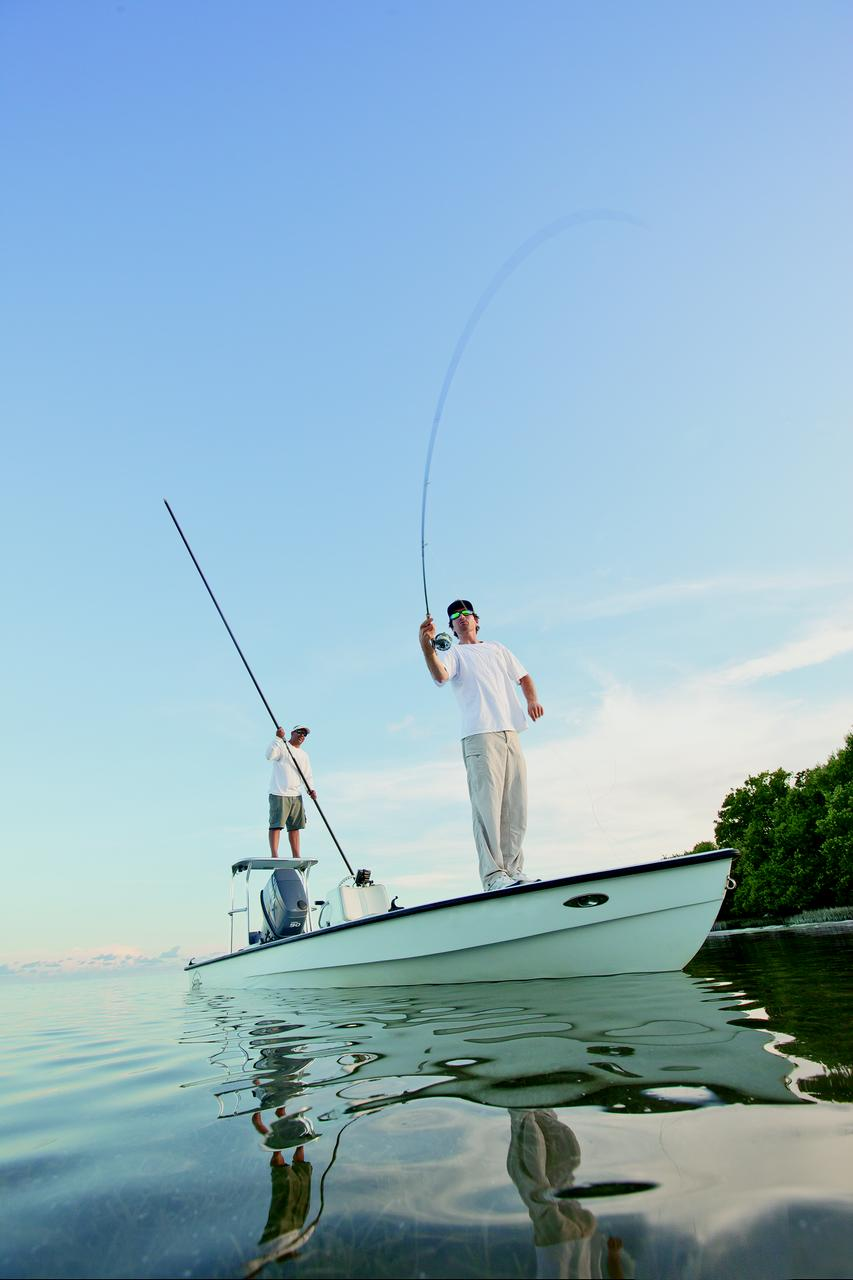 The Florida Keys Offer World-Class Angling in the U S A