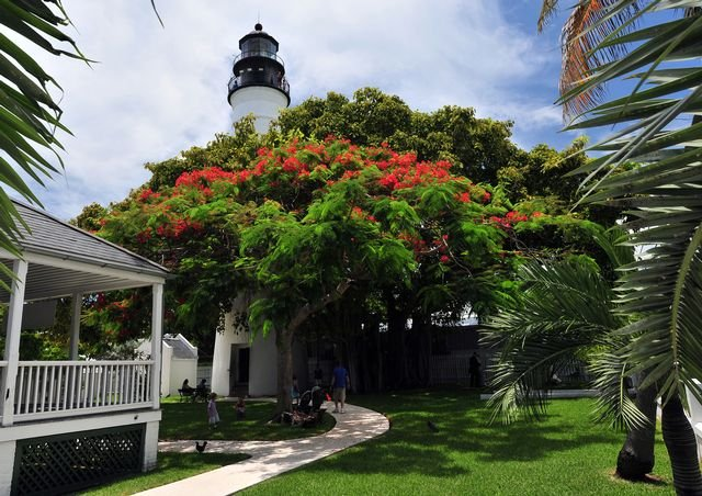 Key West Lighthouse_Credit Rob O'Neal