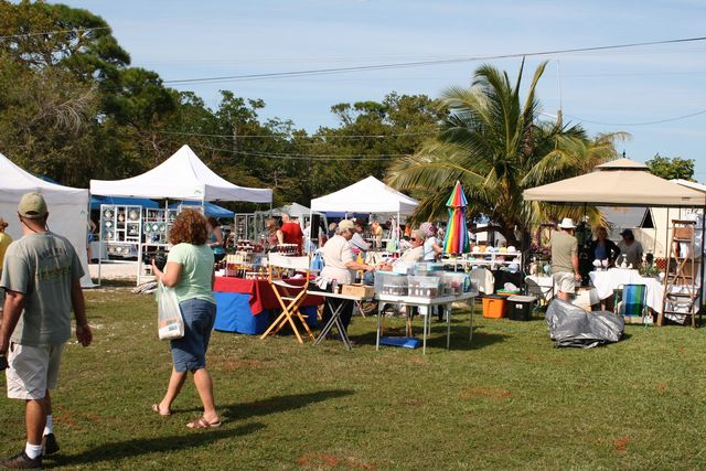 Lower Keys' Island Art Fest to Offer Seasonal Gifts in a Subtropical Setting