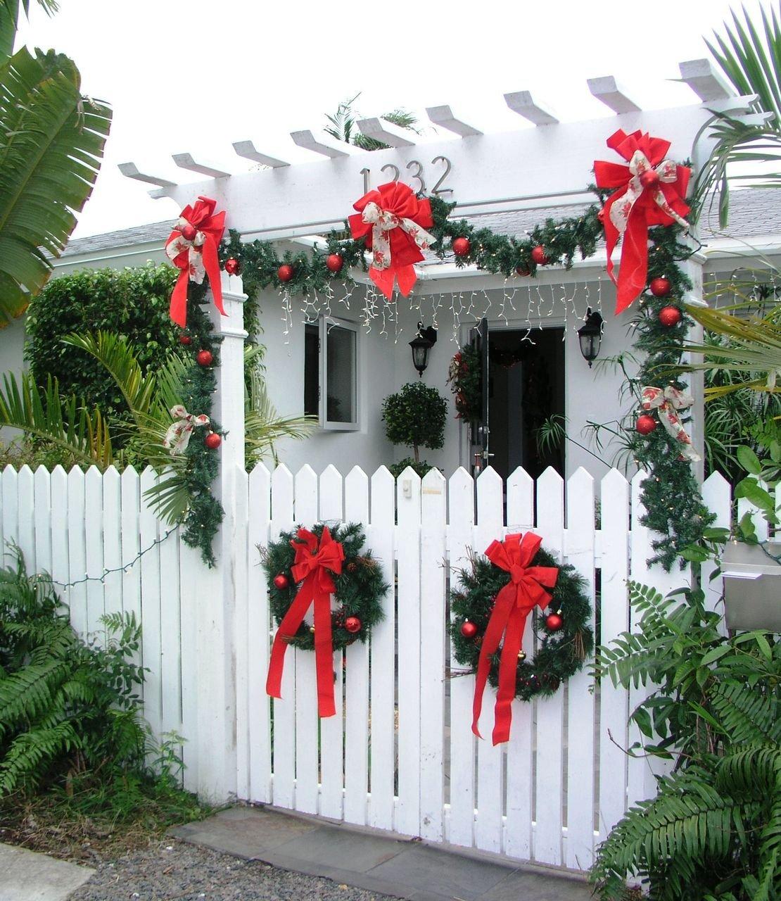Key West Christmas 2019.Key West S Old Island Restoration Foundation Kicks Off 60th