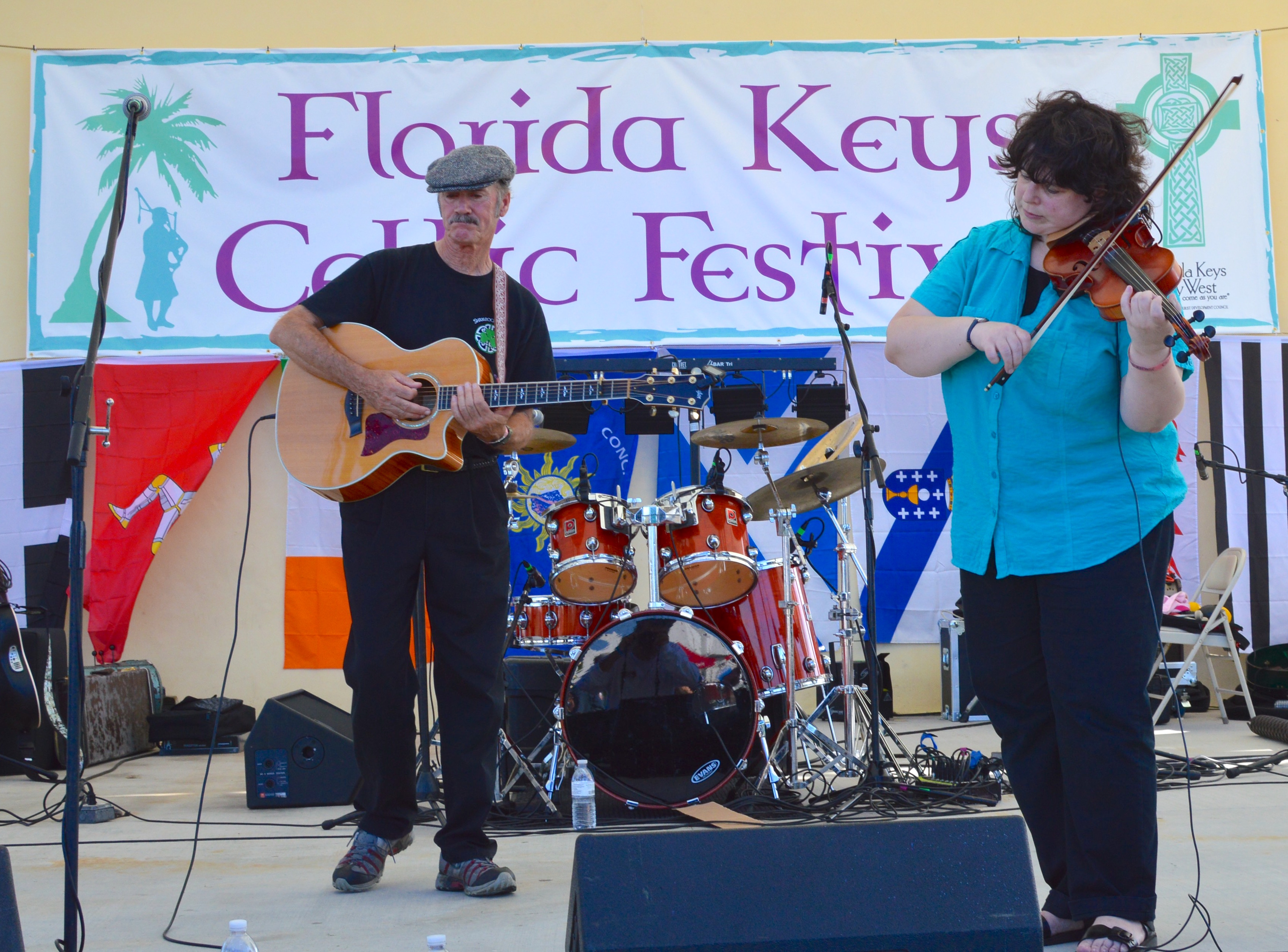 Florida Keys Celtic Festival to Feature Live Music, Culture and Fun Jan. 10-12
