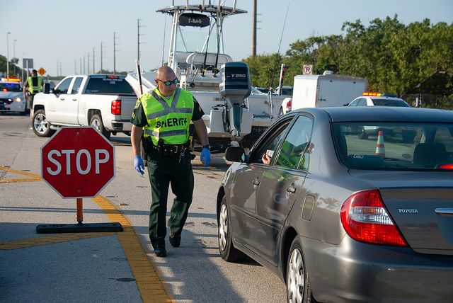 Florida Keys and Overseas Highway Remain Closed to Visitors