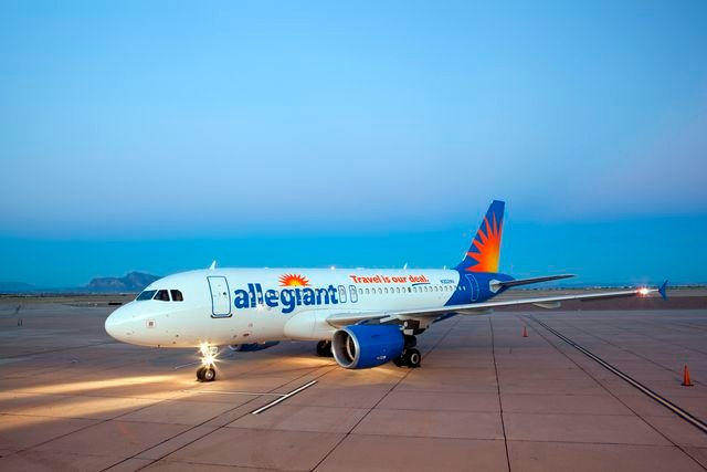 Allegiant plans to serve the Key West market with twice-weekly flights, Wednesdays and Saturdays, on Airbus A319 aircraft.