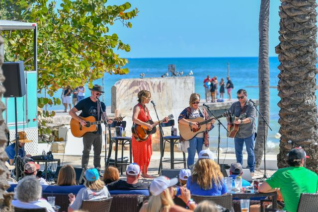 Mile 0 Fest to Showcase 'Red Dirt' and Americana Stars in Key West