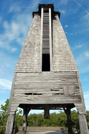 Profile of a Place: Richter Clyde Perky's Bat Tower