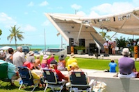 Outdoor Bay Jam to Present Daylong Live Bands April 19 in Islamorada. Click for Details.