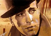 Humphrey Bogart Film Festival to Star in Key Largo Oct. 12-16.