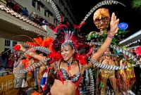 Join Key West's 'Intergalactic Fantasy Fest' from £1,875pp