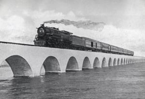 The Florida Keys Over-Sea Railroad left a lasting and valuable mark on the island chain.
