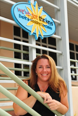 Nadene Grossman: Key West's Go-To Planner for Upscale 'I Do's'