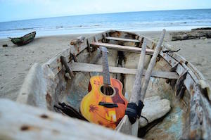 Florida Keys Guitar Festival presents diverse Keys-influenced musical styles.