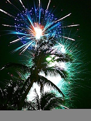 July 4 To Feature Fun Food And Fireworks In Florida Keys