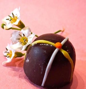 At Key Largo Chocolates, enjoy the truffles made by the in-house master chocolatier.