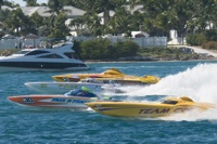 Fast Boats, Fireworks and Family Fun Highlight Marathon Super Boat Grand Prix Race Weekend July 3-5. Click for details.