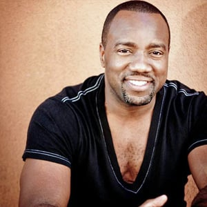 "Actor Malik Yoba is to be a keynote speaker and ambassador addressing ""The Role of the Black Actor in the Theatre of Public Affairs."""