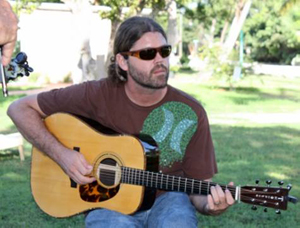 "McClung plays regularly in Islamorada, and describes his music as ""old time, bluegrass, country and Americana with a funky island twist."""