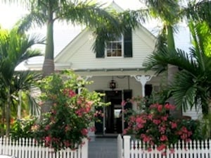 Key West's Old Town historic district, believed to be the largest predominantly wooden one in the entire United States, includes almost 3,000 structures.