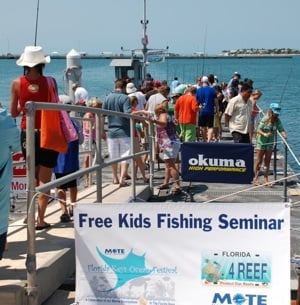 Family time in the Florida Keys means moms, dads, 'tweens and teens can bond ...