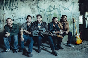 "Saturday, May 13, the ""main stage"" performance also features the ACM Award-winning band Old Dominion."