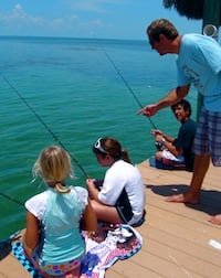Pigeon Key's Summer Marine Science Camps Offer Hands-On Learning and Fun. Click for details.