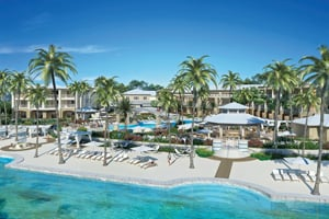 Playa Largo Resort And Spa The Newest Hotel To Join Marriott S Autograph Collection Is