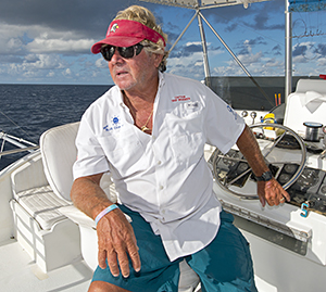 Meet the Locals, the People who Live in the Florida Keys