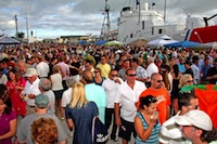 Tempting Treats to Characterize 20th Annual Taste of Key West. Click for Details.