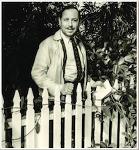 Tennessee Williams Birthday Celebration to Run Through March in Key West.