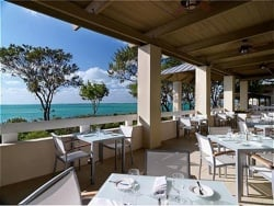 Florida keys offer unique boutique and upscale event spaces for Key largo buffet