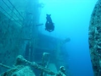 'Wreck Trek' Dive Initiative Showcasing Keys Shipwrecks Continues Through Jan. 1, 2014. Click for more details.