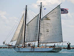 Historic western union comes home to key west for Bureau western union