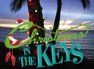 Christmas In Florida Keys.Christmas In The Keys Festival To Premiere Nov 30 Dec 2