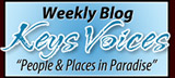 Read Weekly Keys Voices - People & Places in Paradise